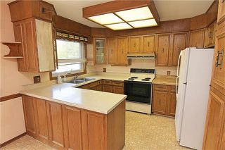 Photo 5: 97 Lindenwood Drive East in Winnipeg: Linden Woods Residential for sale (1M)  : MLS®# 1924203
