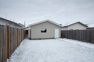 Photo 33: 21322 87A Avenue in Edmonton: Zone 58 House for sale : MLS®# E4179170