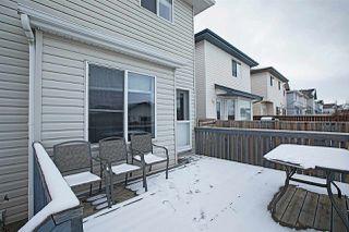 Photo 32: 21322 87A Avenue in Edmonton: Zone 58 House for sale : MLS®# E4179170