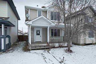 Photo 2: 21322 87A Avenue in Edmonton: Zone 58 House for sale : MLS®# E4179170