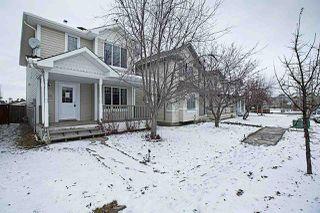 Photo 1: 21322 87A Avenue in Edmonton: Zone 58 House for sale : MLS®# E4179170