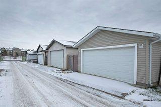 Photo 34: 21322 87A Avenue in Edmonton: Zone 58 House for sale : MLS®# E4179170