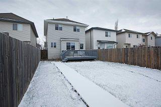 Photo 31: 21322 87A Avenue in Edmonton: Zone 58 House for sale : MLS®# E4179170