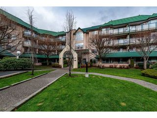 "Photo 1: 109 2964 TRETHEWEY Street in Abbotsford: Abbotsford West Condo for sale in ""Cascade Green"" : MLS®# R2421944"
