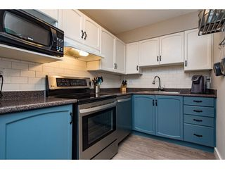 "Photo 4: 109 2964 TRETHEWEY Street in Abbotsford: Abbotsford West Condo for sale in ""Cascade Green"" : MLS®# R2421944"