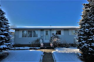 Main Photo: 13312 123A Street in Edmonton: Zone 01 House for sale : MLS®# E4182020