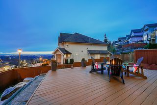 "Photo 40: 4 HICKORY Drive in Port Moody: Heritage Woods PM House for sale in ""Echo Ridge- Heritage Mountain"" : MLS®# R2428559"