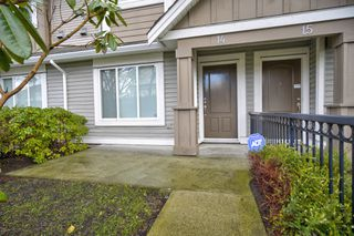 """Photo 20: 14 9288 KEEFER Avenue in Richmond: McLennan North Townhouse for sale in """"ASTORIA"""" : MLS®# R2431724"""