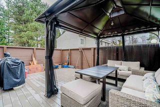 """Photo 18: 68 14123 104 Avenue in Surrey: Whalley Townhouse for sale in """"Hawthorne Park"""" (North Surrey)  : MLS®# R2432033"""