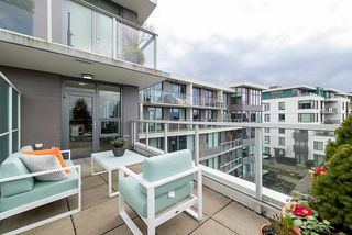 "Photo 9: 607 508 W 29TH Avenue in Vancouver: Cambie Condo for sale in ""EMPIRE"" (Vancouver West)  : MLS®# R2436122"