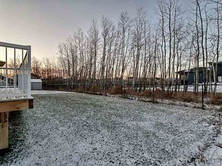 Photo 20: 53 Creekside Drive: Ardrossan House for sale : MLS®# E4190549