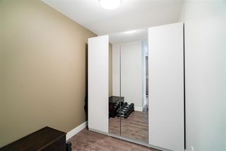 """Photo 15: 801 2008 ROSSER Avenue in Burnaby: Brentwood Park Condo for sale in """"Solo District- Stratus"""" (Burnaby North)  : MLS®# R2447893"""