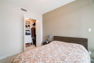 """Photo 13: 801 2008 ROSSER Avenue in Burnaby: Brentwood Park Condo for sale in """"Solo District- Stratus"""" (Burnaby North)  : MLS®# R2447893"""