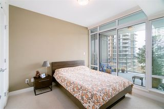 """Photo 12: 801 2008 ROSSER Avenue in Burnaby: Brentwood Park Condo for sale in """"Solo District- Stratus"""" (Burnaby North)  : MLS®# R2447893"""