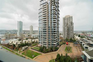 """Photo 19: 801 2008 ROSSER Avenue in Burnaby: Brentwood Park Condo for sale in """"Solo District- Stratus"""" (Burnaby North)  : MLS®# R2447893"""