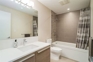 """Photo 16: 801 2008 ROSSER Avenue in Burnaby: Brentwood Park Condo for sale in """"Solo District- Stratus"""" (Burnaby North)  : MLS®# R2447893"""