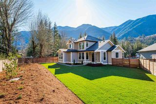 Photo 18: 65 1885 COLUMBIA VALLEY Road in Cultus Lake: Lindell Beach House for sale : MLS®# R2448473