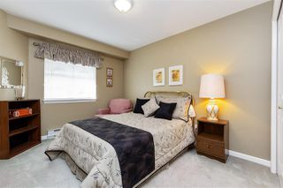 """Photo 16: 29 9168 FLEETWOOD Way in Surrey: Fleetwood Tynehead Townhouse for sale in """"THE FOUNTAINS"""" : MLS®# R2454853"""