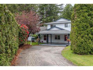 Photo 2: 34610 MOFFAT Avenue in Mission: Hatzic House for sale : MLS®# R2457090
