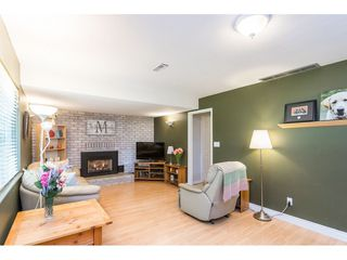 Photo 8: 34610 MOFFAT Avenue in Mission: Hatzic House for sale : MLS®# R2457090