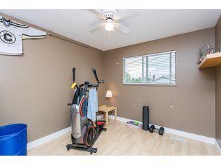 Photo 20: 34610 MOFFAT Avenue in Mission: Hatzic House for sale : MLS®# R2457090