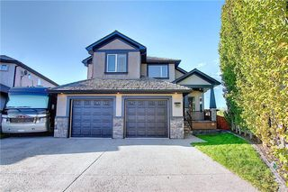 Photo 1: 155 COVE Close: Chestermere Detached for sale : MLS®# C4301113
