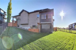 Photo 44: 155 COVE Close: Chestermere Detached for sale : MLS®# C4301113