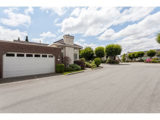 "Photo 2: 30 31450 SPUR Avenue in Abbotsford: Abbotsford West Townhouse for sale in ""Lakepointe Villas"" : MLS®# R2475174"