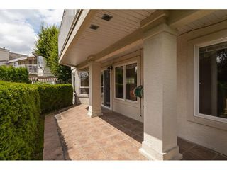 "Photo 32: 30 31450 SPUR Avenue in Abbotsford: Abbotsford West Townhouse for sale in ""Lakepointe Villas"" : MLS®# R2475174"