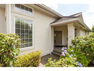 "Photo 3: 30 31450 SPUR Avenue in Abbotsford: Abbotsford West Townhouse for sale in ""Lakepointe Villas"" : MLS®# R2475174"