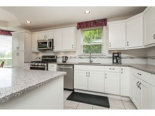 "Photo 18: 30 31450 SPUR Avenue in Abbotsford: Abbotsford West Townhouse for sale in ""Lakepointe Villas"" : MLS®# R2475174"
