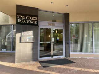 """Photo 36: 101 9830 WHALLEY Boulevard in Surrey: Whalley Condo for sale in """"KING GEORGE PARK TOWER"""" (North Surrey)  : MLS®# R2476975"""