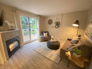 """Photo 2: 101 9830 WHALLEY Boulevard in Surrey: Whalley Condo for sale in """"KING GEORGE PARK TOWER"""" (North Surrey)  : MLS®# R2476975"""