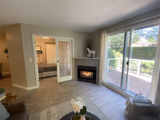 """Photo 1: 101 9830 WHALLEY Boulevard in Surrey: Whalley Condo for sale in """"KING GEORGE PARK TOWER"""" (North Surrey)  : MLS®# R2476975"""