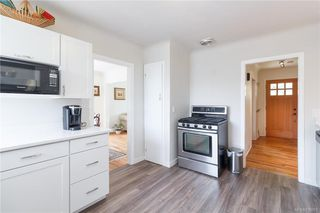 Photo 13: 613 Marifield Ave in Victoria: Vi James Bay House for sale : MLS®# 838007