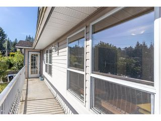 Photo 28: 231 MORAY Street in Port Moody: Port Moody Centre House for sale : MLS®# R2491893