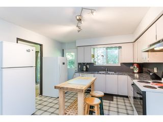 Photo 4: 231 MORAY Street in Port Moody: Port Moody Centre House for sale : MLS®# R2491893