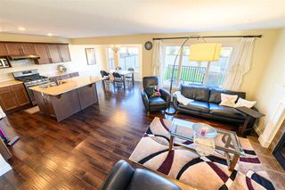 Photo 19: 663 178 Street in Edmonton: Zone 56 House for sale : MLS®# E4212854