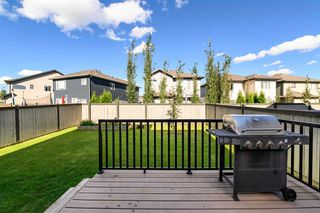 Photo 40: 663 178 Street in Edmonton: Zone 56 House for sale : MLS®# E4212854
