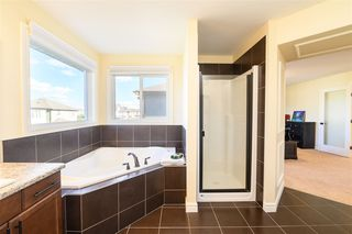 Photo 39: 663 178 Street in Edmonton: Zone 56 House for sale : MLS®# E4212854