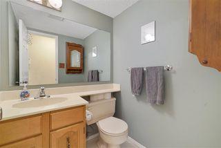 Photo 25: 5204 38A Avenue in Edmonton: Zone 29 House for sale : MLS®# E4213667
