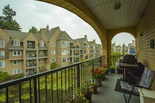 Photo 23: 304 5555 13A Avenue in Delta: Cliff Drive Condo for sale (Tsawwassen)  : MLS®# R2496664