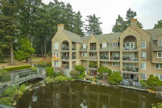Photo 4: 304 5555 13A Avenue in Delta: Cliff Drive Condo for sale (Tsawwassen)  : MLS®# R2496664