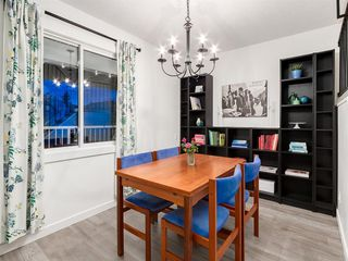 Photo 10: 621 200 BROOKPARK Drive SW in Calgary: Braeside Row/Townhouse for sale : MLS®# A1032014