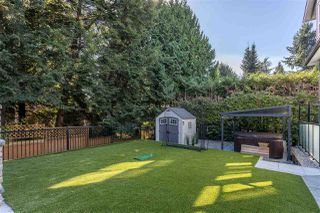 Photo 36:  in Burnaby: Government Road House for sale (Burnaby North)  : MLS®# R2499559