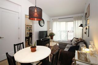"""Photo 10: 308 215 BROOKES Street in New Westminster: Queensborough Condo for sale in """"DUO"""" : MLS®# R2525288"""