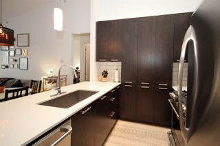 """Photo 15: 308 215 BROOKES Street in New Westminster: Queensborough Condo for sale in """"DUO"""" : MLS®# R2525288"""