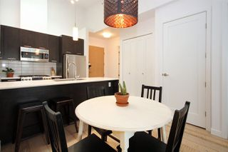 """Photo 9: 308 215 BROOKES Street in New Westminster: Queensborough Condo for sale in """"DUO"""" : MLS®# R2525288"""