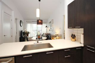 """Photo 16: 308 215 BROOKES Street in New Westminster: Queensborough Condo for sale in """"DUO"""" : MLS®# R2525288"""
