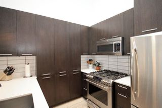 """Photo 8: 308 215 BROOKES Street in New Westminster: Queensborough Condo for sale in """"DUO"""" : MLS®# R2525288"""